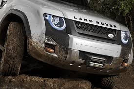land rover defender concept land rover dc10 a new defender automotorblog