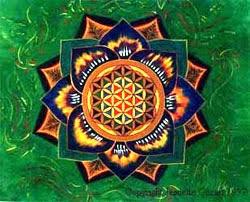 mandala art therapy u0026 healing idea healing mandalas