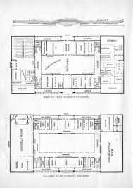 file floor plan and ground plan of the the woman u0027s building