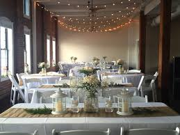Table Runners For Round Tables Simply Southern Stephanie U0026 Michael U0027s Rehearsal Dinner Rsvp