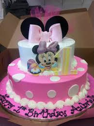 minnie mouse cakes u2013 decoration ideas little birthday cakes