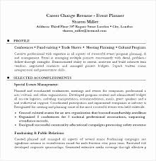 some exles of resume career change resume sle best of some exles resume college