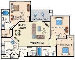 3 bedroom apartments denver marvelous three bedroom apartments denver m86 for home decor ideas