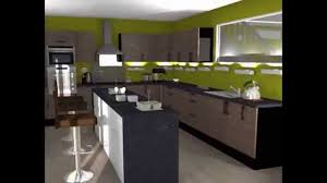 homebyme residential space planning and design for the kitchen