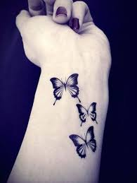 small tattoos are favourite amongst guys