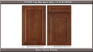 Kitchen Cabinets Door Styles 750 Cherry Cabinet Door Styles And Finishes Maryland Kitchen