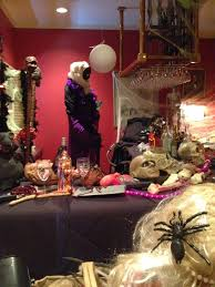 hawthorne hotel best decorated room at our annual halloween contest