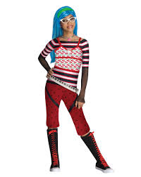 Halloween Monster High by Ghoulia Yelps Costume Halloween Wiki Fandom Powered By Wikia