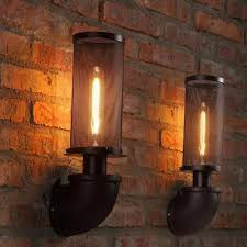 Hallway Wall Light Fixtures by Compare Prices On Pipe Light Online Shopping Buy Low Price Pipe