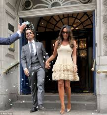 new york wedding registry tamara ecclestone and husband rutland make their union