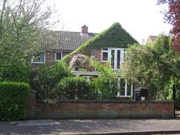 House 1985 by File Philip Larkin House In Hull 1 Jpg Wikimedia Commons