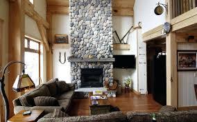 Interior Log Homes Cabin Interior Paint Colors U2013 Alternatux Com
