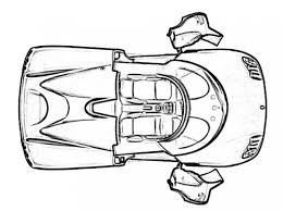 cool koenigsegg cc8s car coloring picture free cars