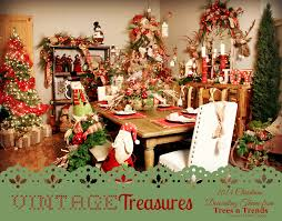 trees n trends a decorating theme for every member of