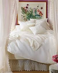 Palais Royale Duvet Palais Royale Hotel Collection Duvet Cover In Ivory