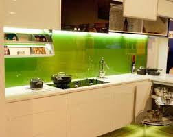 DIY Backpainted Glass Backsplashes Httpwwwglassprimercom - Diy glass backsplash