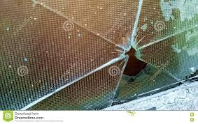 broken glass window repair