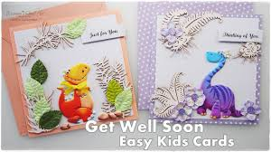 kids get well soon easy fast kids cards get well soon maremi s small