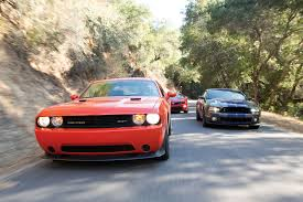 2014 dodge srt8 challenger 2014 chevy camaro zl1 vs challenger srt8 vs mustang shelby gt500