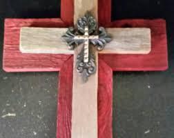 wood crosses for sale small turquoise rustic cedar wood cross sale wall cross