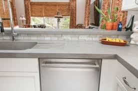 concrete backsplashes for kitchens and bathrooms in charlotte nc