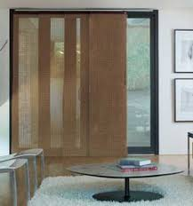window treatments for patio doors cellular sliders are a great choice for patio door blinds and