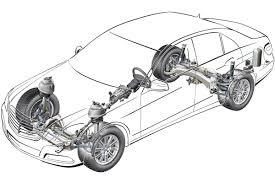 lexus gs 300 wady i zalety zawieszenie pneumatyczne u2013 jak działa jakie są jego wady i zalety