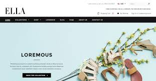 21 best responsive shopify themes for 2017 make a website hub