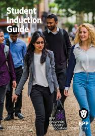 bpp student induction guide 2015