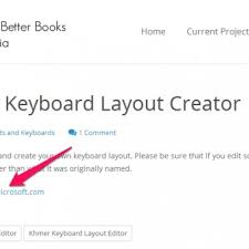 microsoft keyboard layout designer khmer keyboard layout editor archives society for better books in