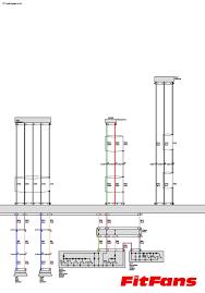 2001 honda crv wiring diagram 2001 free printable wiring diagram