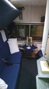 superliner bedroom a guide to train travel in the usa coast to coast by amtrak from 186