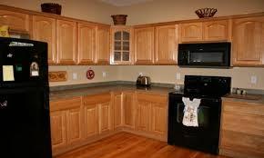 Kitchen Paint Colors With Light Oak Cabinets Enthralling Photo Of Kitchen Paint Colors With 23