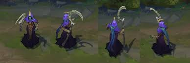 surrender at 20 the teemoing new skins legacy content icons