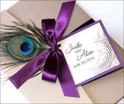 peacock wedding favors wedding invitation templates peacock wedding invitations