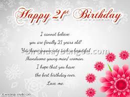 21st birthday quotes 5 best birthday resource gallery