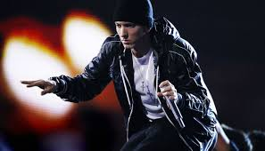 the freestyle that launched eminem u0027s career highsnobiety