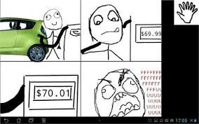 Meme Comic Maker - download rage comic maker 2 0 3 apk for pc free android game