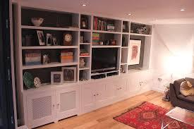 Family Room Cool Bookcases Ideas Where I Got The Idea For Living Room Living Room Pinterest