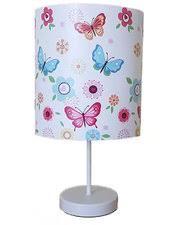 philips design 2 x led 1 watt children table lamp kids bedside