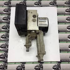 abs anti lock brake pump