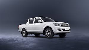 Peugeot Pick Up Specs 2017 Autoevolution