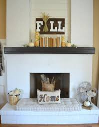 Fall Living Room Ideas by 20 Creative Fall Decorating Ideas You U0027ll Love Noshtastic