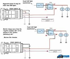 jeep fog lights wiring diagram wiring diagram simonand