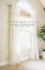 farmhouse curtains at best office chairs home decorating tips