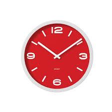 wall clocks u0026 alarm clocks officeworks