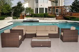 inspirational sunbrella patio furniture design that will make you