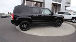jeep liberty 2015 black 2015 jeep patriot sport black fd366039 mt vernon skagit
