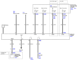 2006 f150 stereo wiring diagram ford schematic and radio lovely