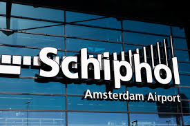 Philips Lighting Philips Provides Light As A Service To Schiphol Airport